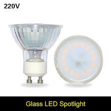 Factory Price GU10 Led Bulb Lamp 15Leds 220V 230V High <b>Power</b> ...