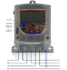 single phase energy meter connection diagram single three phase electric meter wiring diagram solidfonts on single phase energy meter connection diagram