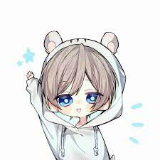 Chibi Cute Facebook Avatar đẹp - Novocom.top