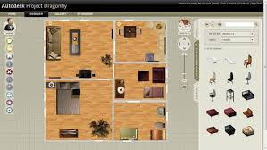 Online D Home Design Software from AutoDesk   Create Floor Plans     d home plan