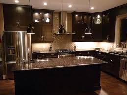 Medium Brown Kitchen Cabinets Kitchen Room Design Ideas Small Kitchen Before After Skillets