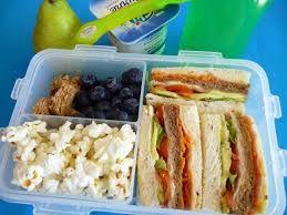 Easy And Healthy Lunch Box Ideas Efcaviation Com