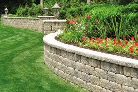 Small Picture Retaining Wall Blocks 2016 Landscape Design Ideas