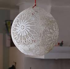 diy lighting design. Creative-diy-lamps-chandeliers-12-3. Designed By Isabelle Mcallister Diy Lighting Design