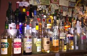 Liquor Shots Fight Taken Pro-business In Or Duopoly Distribution