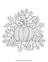 Small Picture Fall Coloring Page Canning Jars with Food Free printable