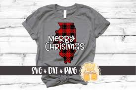 Let us know if you have any questions, or any suggestions! Christmas Illinois Svg Free And Premium Svg Files Cheese Toast Digitals