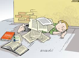 cartoon movement the importance of education the importance of education