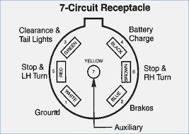 7 wire rv plug diagram neveste info 7 pin trailer plug wiring diagram canada 7 way rv trailer plug wiring diagram funnycleanjokesfo