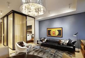 Tips And Ideas For Studio Or Loft Apartment Bedrooms Adorable Loft Apartment Interior Design