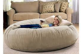 Best bean bags for kids Large The Jaxx Ft Cocoon Is The Kind Of Bean Bag That Every Visitors Tries Out It Is Incredibly Comfortable With An Ideal Size To Accommodate Adults And Kids High Ground Gaming 10 Best Bean Bag Chairs For Adults Kids Reviews In 2017 Vutha Us32