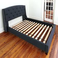 King Bed Slats Ikea Bed Slats Queen Awesome Slatted Platform Bed ...