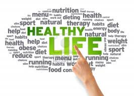 steps to a healthy lifestyle