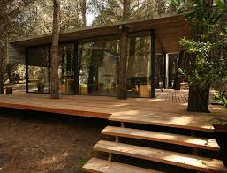 Contemporary Cabins Architecture Environmentally Friendly Homes In The Jungle With