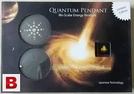 pictures of original gmi quantum pendant