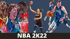 NBA 2K22: Release Date, Cover, Special ...