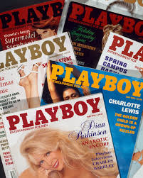 We would like to show you a description here but the site won't allow us. Playboy Magazine Is Closing Down Probably For Good
