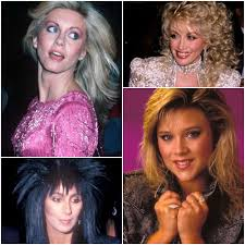 80s Pop Charts Chart Topping 80s Pop Stars Then And Now Kiwireport