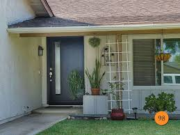 Mid Century Modern Front Doors (26 Images Collection) - Interior ...