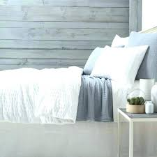 white textured duvet covers tempting combine with tidal cover pine cone hill doona quilt grey c reviews grey textured duvet cover quilt
