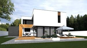 Fantastic 25 Best Ideas About Two Storey House Plans On Pinterest Two Storey Modern House Designs