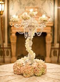 table chandelier centerpiece cool wedding necklaces in particular table candle chandelier centerpiece fl arrangement on the
