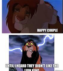 Lion King memes | quickmeme via Relatably.com