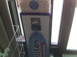 Mentos Vending Machine Impressive Mentos Vending Machine Mobile Phone Pics Techory Photos