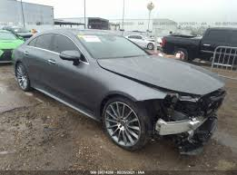 Great savings & free delivery / collection on many items. Used 2019 Mercedes Benz Cls For Sale Salvage Auction Online Iaa