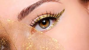 نتیجه تصویری برای golden eye pencil