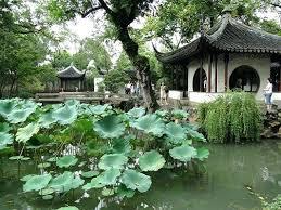 Chinese Garden Design Decorating Ideas Chinese Garden Design Photo Credit Sunken Gardens By Plasma Studio 93