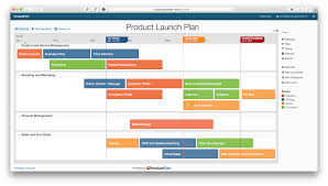 Product Launch Plan Product Process Strategy Sample Resume