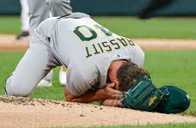 Prayers to bassit and the a's. Snx6sigsrkceom