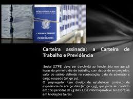 445, consolidao das Leis do Trabalho - Decreto Lei 5452/43