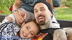 Travis barker of blink 182 performs at the 8th annual musink tattoo and music festival at oc fair & events center on march 22, 2015 in costa mesa, calif. Travis Barker Readmitted To Hospital As Blink 182 Reschedules Residency People Com
