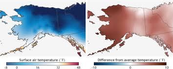 Alaska Annual Weather Chart Winter In Alaska Noaa Climate Gov