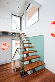 Floating Stairs contemporary-staircase