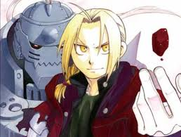 "special edition comic"" story and cover image of fullmetal  as a special treat for those who will be watching the live action fullmetal alchemist movie on its premiere date in a ""special edition comic"" created"