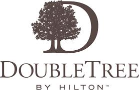 doubletree by hilton logo - WNCAP