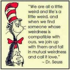 Dr Seuss Quotes About Friendship
