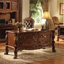 attractive wooden office desk. best solid wood office furniture sets ac 309 cherry desk set executive attractive wooden k