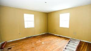laminate wood floor on wall hardwood floors to refinish and walls to paint