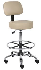 office drafting chair. Boss Office \u0026 Home Transitional Drafting Stool With Back Cushion -  Walmart.com Office Drafting Chair G