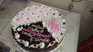 Deepak Bakery Best Cakes Jaisalmer