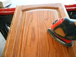 gel stain over paint kitchen cabinets stain or paint sanding kitchen cabinets gel stain over paint