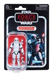 Star Wars Vintage Collection First ...
