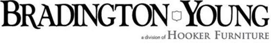 bradington young logo. Unique Young Bradington Young Furniture With Logo N