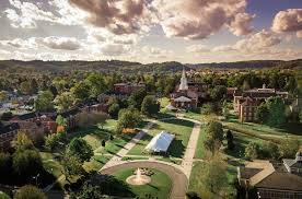 Wesleyan to Celebrate Homecoming 2019: October 10-13 - West Virginia Wesleyan  College | West Virginia Wesleyan College