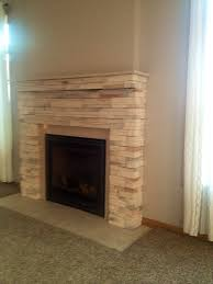 or even adding cultured stone to your existing fireplace we have many samples and displays in both canton and utica call today to make the fireplace