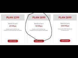 pldt fiber plan 1899 30 mbps sdtest